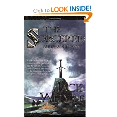 The Sorcerer: Metamorphosis, Book 2 (The Camulod Chronicles, Book 6) by Jack Whyte