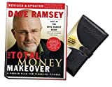 51jsgnENG5L. SL160  The Total Money Makeover with Deluxe Executive Envelope System