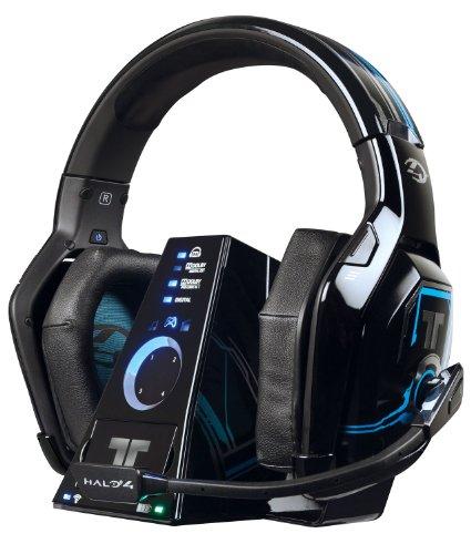 Micro-casque sans fil 'Halo 4' pour Xbox 360 - warhead