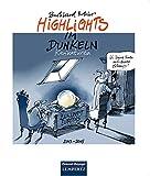 Highlights im Dunkeln: Karikaturen