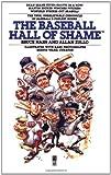 Baseball Hall of Shame