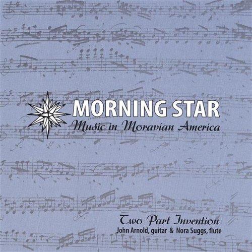 Morning Star -- Music in Moravian America
