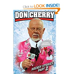 Don Cherry's Hockey Stories, Part 2