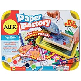 Alex Paper Factory