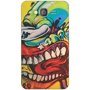 Samsung Grand printful Phone Cover - Matte Finish Phone Cover