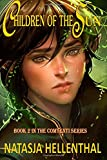 Natasja Hellenthal Children Of The Sun: 2 (The Comyenti Series)