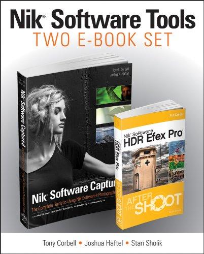 Nik Software Tools Bundle