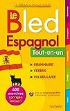 Bled Espagnol