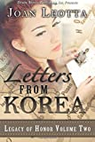 img - for Letters From Korea (Legacy of Honor) (Volume 2) book / textbook / text book