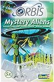 Revell - 30203 - Loisir Créatif - Set de Pochoirs - Mystery Aliens