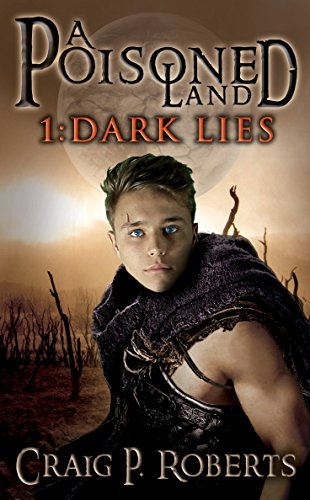 A Poisoned Land by Craig P Roberts ebook deal