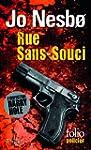 RUE SANS-SOUCI : UNE ENQU�TE DE L'INS...