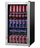 Kegco CBC-303-SSC 121 Can Beverage Center