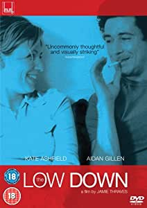 The Low Down [DVD]