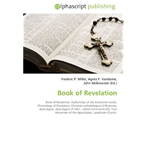 Book Of Revelation Authorship | RM.