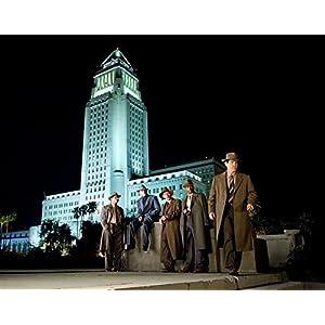 Gangster Squad + Des hommes sans loi [Blu-ray]