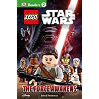 Lego Star Wars: The Force Awakens Book