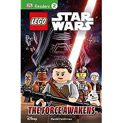DK Readers L2 LEGO Star Wars: The Force Awakens Paperback