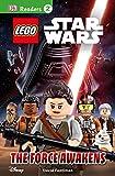 DK Readers L2: LEGO Star Wars: The Force Awakens