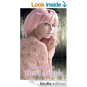 Dead Angels (Book Three) (Kiera Hudson Series Two 3)