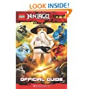 Lego Ninjago: Official Guide