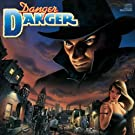 Danger Danger [Blu-Spec CD]