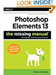 Photoshop Elements 13: The Missing Ma...