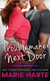 img - for The Troublemaker Next Door (The McCauley Brothers) book / textbook / text book