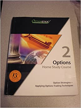 Optionetics options trading - learn about options