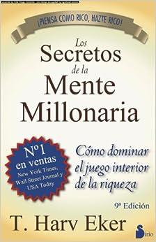 Los secretos de la mente millonaria (2013): Amazon.es: T