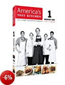 America S Test Kitchen:Season [Edizione: Germania]