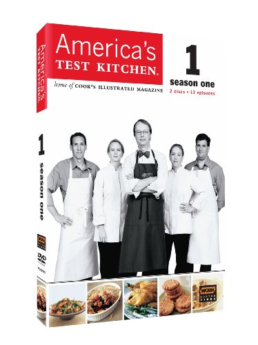 Richard Kimball America S Test Kitchen