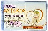Duru Detskoe Baby Laundry Soap, Pack of 4, 4.9 Ounce x 4