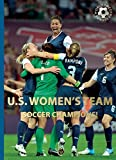 Illugi Jokulsson U.S. Women's Team (World Soccer Legends)