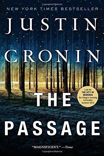The Passage ISBN-13 9780345504975
