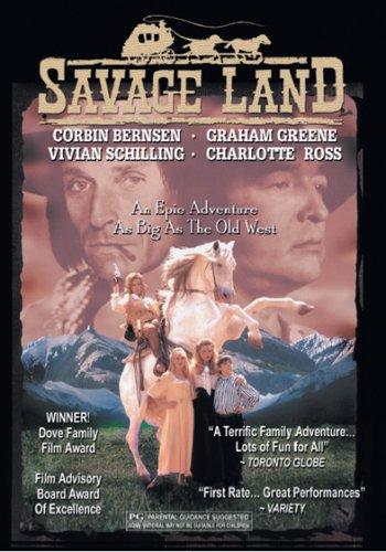 Savage Land [Edizione: Germania]