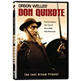 Don Quixote ~ Patty McCormack