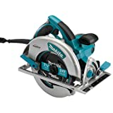 Makita - Model: 5007mg Circular Saw Magnesium with 7-1/4-inch blade