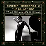 V2: Cinema Serenade: Golden Ag