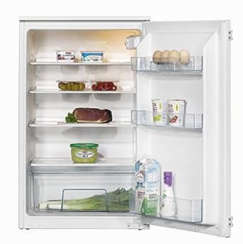 Amica EVKS16162 Réfrigérateur A+ Blanc