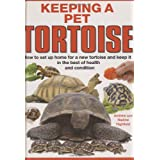 Keeping a Pet Tortoiseby A.C. Highfield