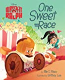 Wreck-It Ralph: One Sweet Race (Disney Wreck-It Ralph)