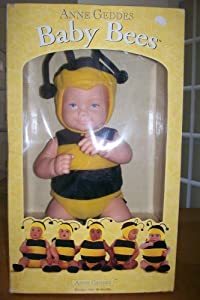 Anne Geddes Baby Bees Baby by Unimax toys limited