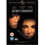 Secret Ceremony [DVD] (1968)by Elizabeth Taylor