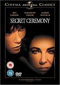 Secret Ceremony [DVD] (1968)