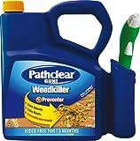 Pathclear Gun Weedkiller 3 litre