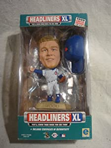 Headliners XL Kerry Wood 1999 Limited Edition