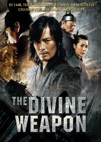 the-divine-weapon