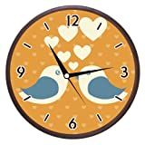 Wall Clocks - Printland Ting Tong Wall Clock