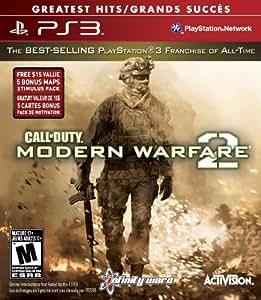 Amazon.com: Call of Duty: Modern Warfare 2 Greatest Hits